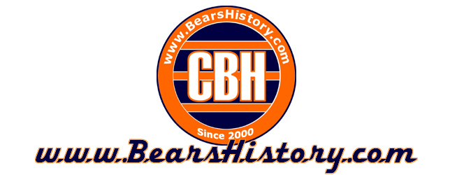 image regarding Chicago Bears Schedule Printable named Curtis Enis Printable